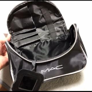マック(MAC)のM.A.C 収納力抜群 メイクポーチ(ポーチ)