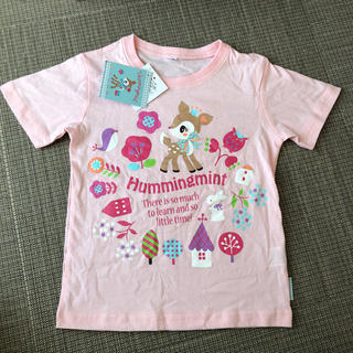 ハミングミント(ハミングミント)のサンリオ ハミングミント Tシャツ (Tシャツ/カットソー)