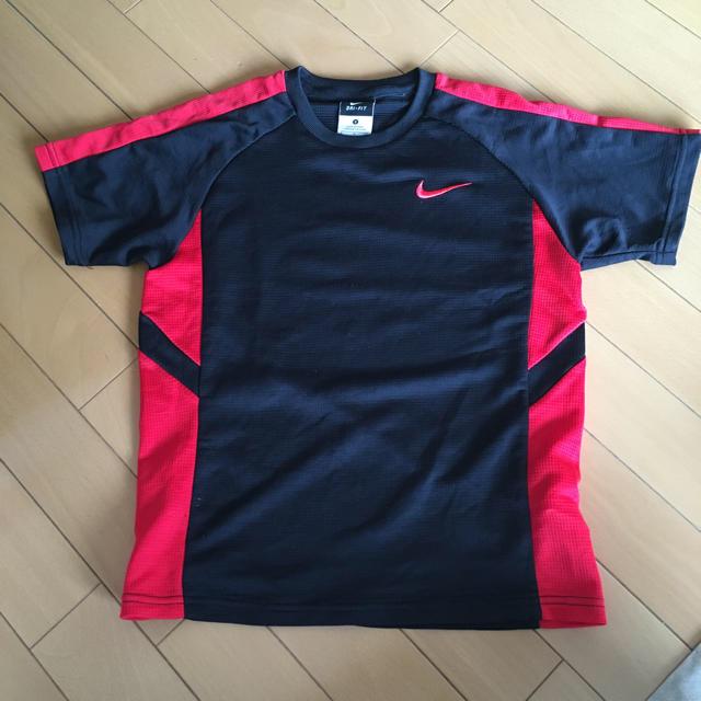 NIKE(ナイキ)のTシャツ 140 キッズ/ベビー/マタニティのキッズ服 男の子用(90cm~)(Tシャツ/カットソー)の商品写真