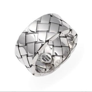 ボッテガヴェネタ(Bottega Veneta)の大幅値下げ‼️ボッテガヴェネタリング 定価5万 13号(リング(指輪))