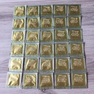 ディーエイチシー(DHC)のDHC●オリーブバージンオイル ●30ml●1ml×30個●試供品 サンプル(美容液)