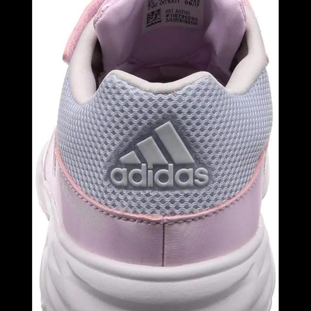 adidas(アディダス)のアディダス レディース キッズ スニーカー レディースの靴/シューズ(スニーカー)の商品写真
