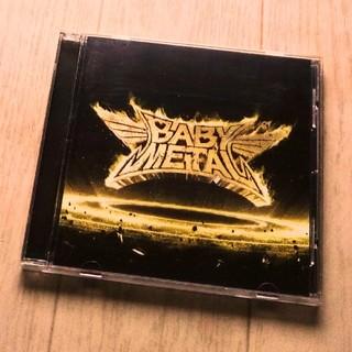 BABYMETAL - ベビーメタル セカンドアルバム