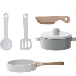 IKEA - 日本未入荷☆北欧【Bloomingville】可愛いキッチンツールセット