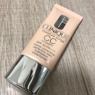 クリニーク(CLINIQUE)のCLINIQUE CCクリーム(化粧下地)