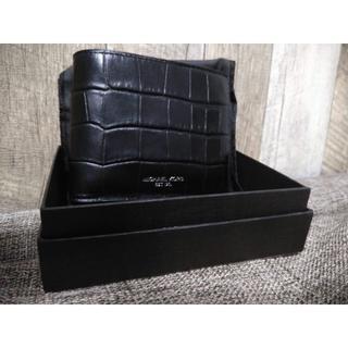 マイケルコース(Michael Kors)の定価4万 新品 限定品 マイケルコース メンズ 財布(折り財布)