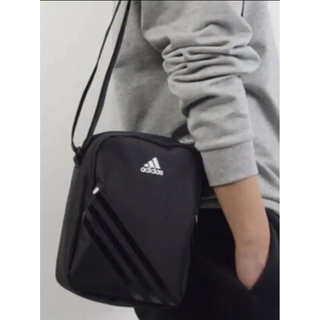 adidas - adidas アディダス ショルダーバッグ