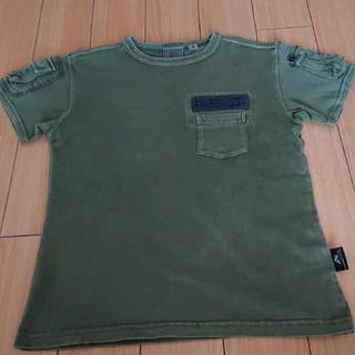 アヴィレックス(AVIREX)の《美品》AVIREXTシャツレディース(Tシャツ(半袖/袖なし))