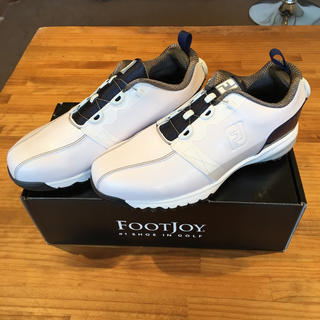 FootJoy - 【美品】FOOTJOY ウルトラフィット ゴルフシューズ26.5cm