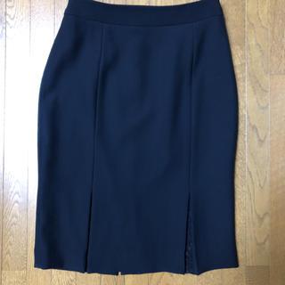 ピンキーアンドダイアン(Pinky&Dianne)のピンキーアンドダイアン  スカート 新品未使用(ひざ丈スカート)