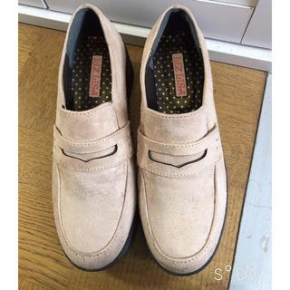 リズリサ(LIZ LISA)のLIZLISA ローファー(ローファー/革靴)