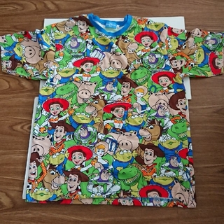 トイストーリー(トイ・ストーリー)のトイ・ストーリー Tシャツ サイズL(Tシャツ/カットソー(半袖/袖なし))