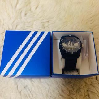 アディダス オリジナルス腕時計