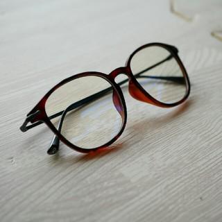 ユニクロ(UNIQLO)のUNIQLOボストンコンビクリアサングラス(サングラス/メガネ)