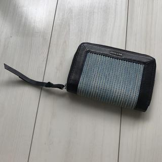 ディーゼル(DIESEL)のディーゼル 財布(メンズ)(折り財布)