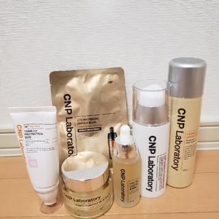 チャアンドパク(CNP)のチャアンドパク 基礎化粧品フルライン(美容液)