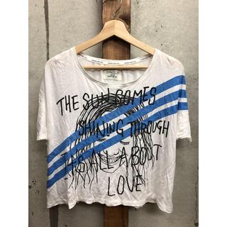 オペーク(OPAQUE)のlalala様用 OPAQUE コラボ DREAMS COME TRUE (Tシャツ(半袖/袖なし))