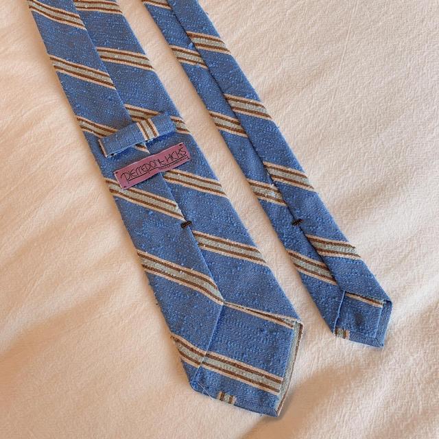 UNITED ARROWS(ユナイテッドアローズ)のpierrepont hicks 新品未使用ネクタイ メンズのファッション小物(ネクタイ)の商品写真
