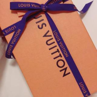 ルイヴィトン(LOUIS VUITTON)の箱(その他)