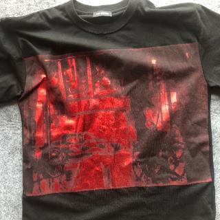 ラフシモンズ(RAF SIMONS)のRAF AIMONS Tシャツ (Tシャツ/カットソー(半袖/袖なし))