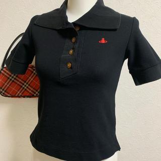 ヴィヴィアンウエストウッド(Vivienne Westwood)のVivienne Westwood☆ポロシャツ(ポロシャツ)