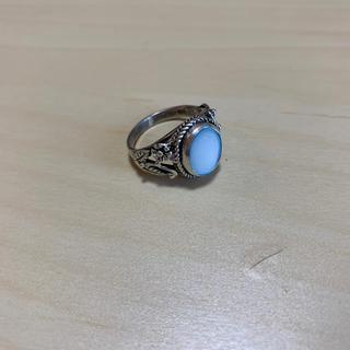 シルバーリング 9号(リング(指輪))