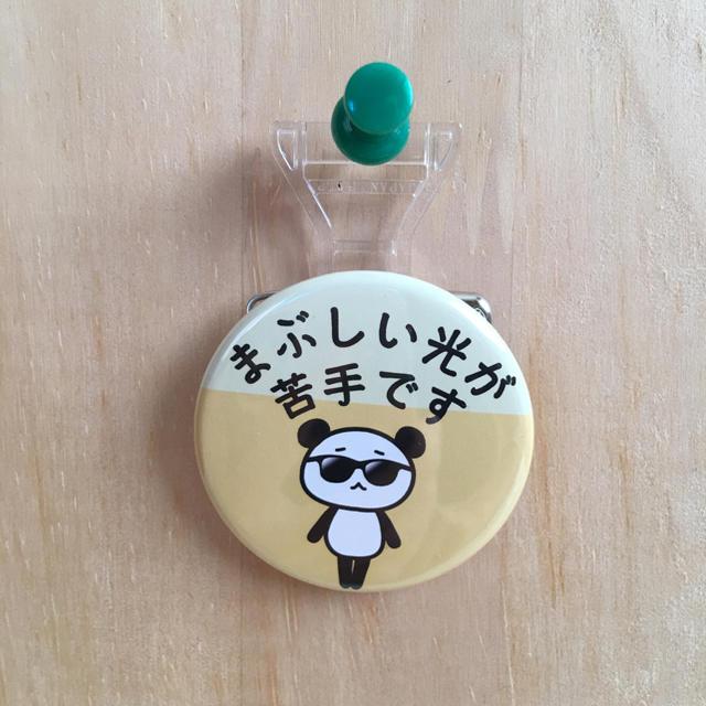003  缶バッジ(スタンドピン) エンタメ/ホビーのアニメグッズ(バッジ/ピンバッジ)の商品写真