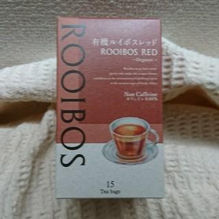 きゃっとみんと様 専用  有機ルイボスティー レッド  15(茶)