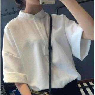 ケービーエフ(KBF)のシャツ(Tシャツ(半袖/袖なし))