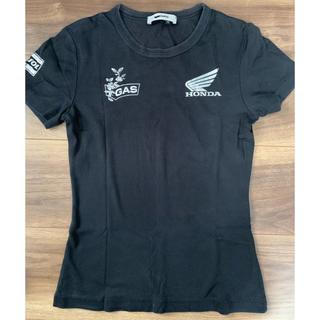 ガス(GAS)のGAS Tシャツ HONDA(Tシャツ(半袖/袖なし))