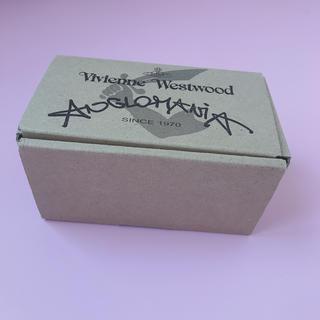 ヴィヴィアンウエストウッド(Vivienne Westwood)のVivienne Westwood キャンドル ノベルティ(ノベルティグッズ)