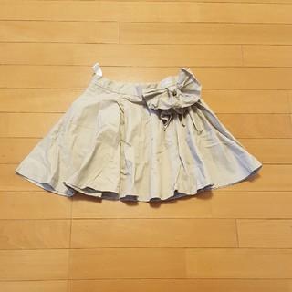 バービー(Barbie)の【美品】【再お値下げ】Barbie ストーン付スカート(スカート)