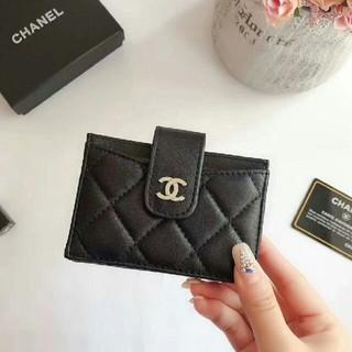 CHANEL - シャネル カードケース