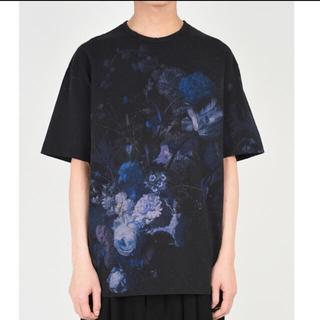 ラッドミュージシャン(LAD MUSICIAN)のLAD  MUSICIAN  ビックTシャツ 44(Tシャツ/カットソー(半袖/袖なし))