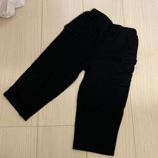 子供服 男女兼用 ズボン 90cm(パンツ/スパッツ)