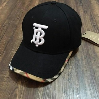 BURBERRY - Burberry    帽子   キャップ   カッコいい
