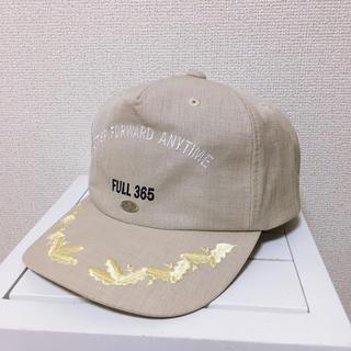 snidel - 刺繍CAP