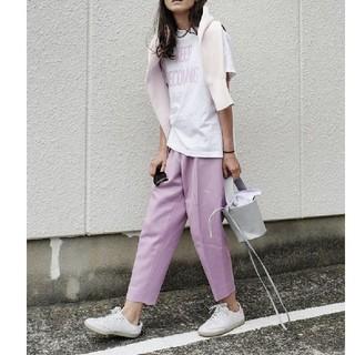 ドゥロワー(Drawer)のAYAKO gypsohila  Tシャツ(Tシャツ(半袖/袖なし))