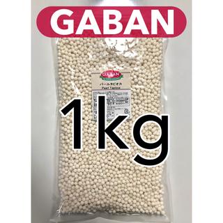 GABAN - タピオカ