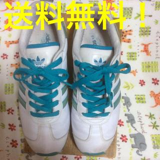 アディダス(adidas)のアディダスシューズ24cm(シューズ)