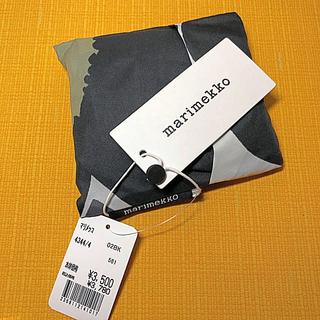 マリメッコ(marimekko)の新品未使用✨マリメッコ 収納袋付き!ウニッコ エコバッグ ショッピングバッグ(エコバッグ)