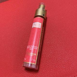 ロクシタン(L'OCCITANE)の【未使用】ロクシタン♡ローズ フェースミスト(化粧水 / ローション)