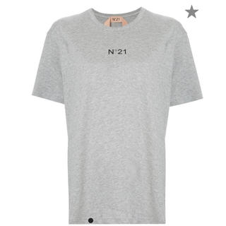 ヌメロヴェントゥーノ(N°21)の♡N°21♡(Tシャツ(半袖/袖なし))