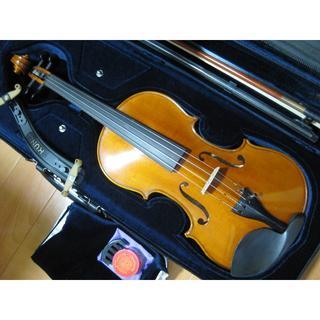 ヤマハ(ヤマハ)の【極上品】 ヤマハ バイオリン ブラビオール V10 4/4 フルセット(ヴァイオリン)