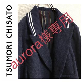 ツモリチサト(TSUMORI CHISATO)のツモリチサト(TSUMORI CHISATO)テーラード ジャケット(テーラードジャケット)