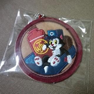 Disney - ディズニー フィガロ ワッペンバッチ