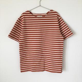 バックナンバー(BACK NUMBER)のバックナンバー*ボーダーカットソー(Tシャツ/カットソー(半袖/袖なし))