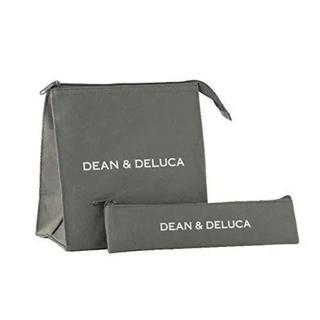 ディーンアンドデルーカ(DEAN & DELUCA)のマリソル 5月号 付録 DEAN&DELUCA ランチバッグ カトラリーポーチ (ポーチ)
