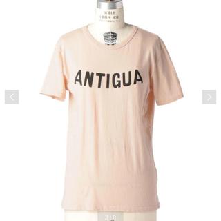 ドゥロワー(Drawer)のドゥロワー Drawer 今期 Tシャツ 神崎恵さん着用(Tシャツ(半袖/袖なし))