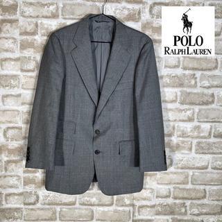 POLO RALPH LAUREN - 【Polo by Ralph Lauren】ツイード柄 スーツ ジャケット